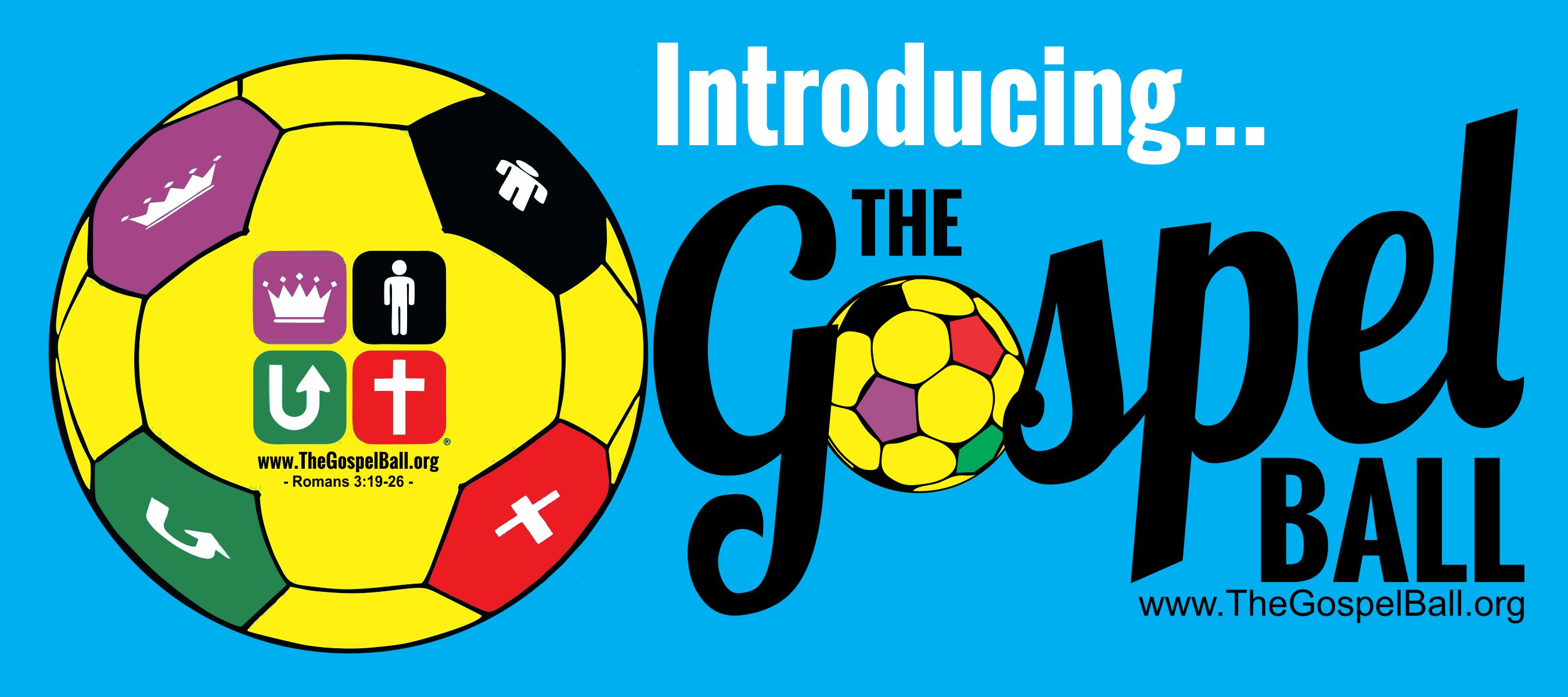 Gospel Ball Header
